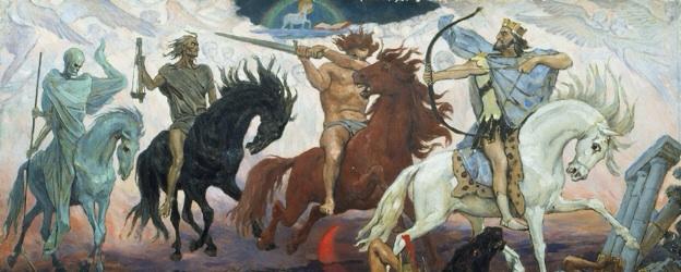 Falsi profeti apocalittici