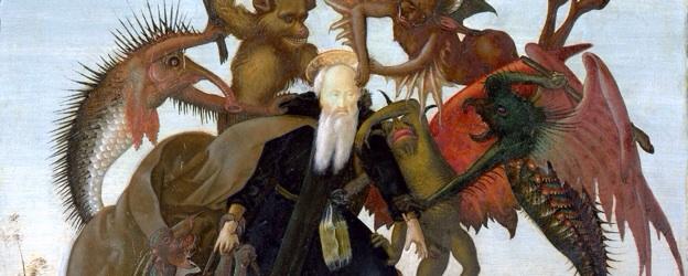 Azione ordinaria di satana