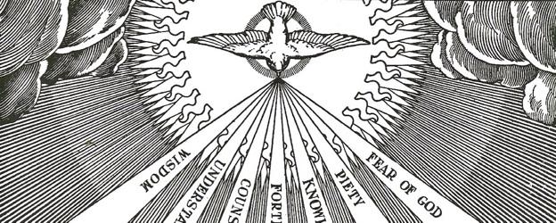 I doni ordinari dello Spirito Santo
