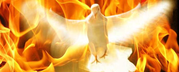 Riposo nello Spirito