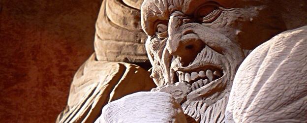 Rivelazioni di satana da alcuni esorcismi
