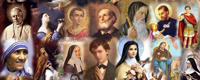 Santità e comunione dei Santi
