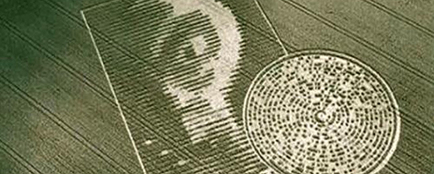 Ufo, alieni e cerchi nel grano