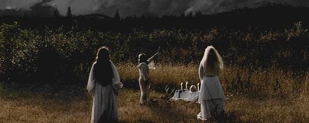 Wicca e Neopaganesimo